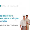 Livre blanc : Dveloppez votre rseau et communiquez sur LinkedIn